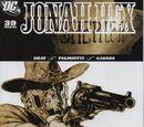 Jonah Hex Vol 2 39