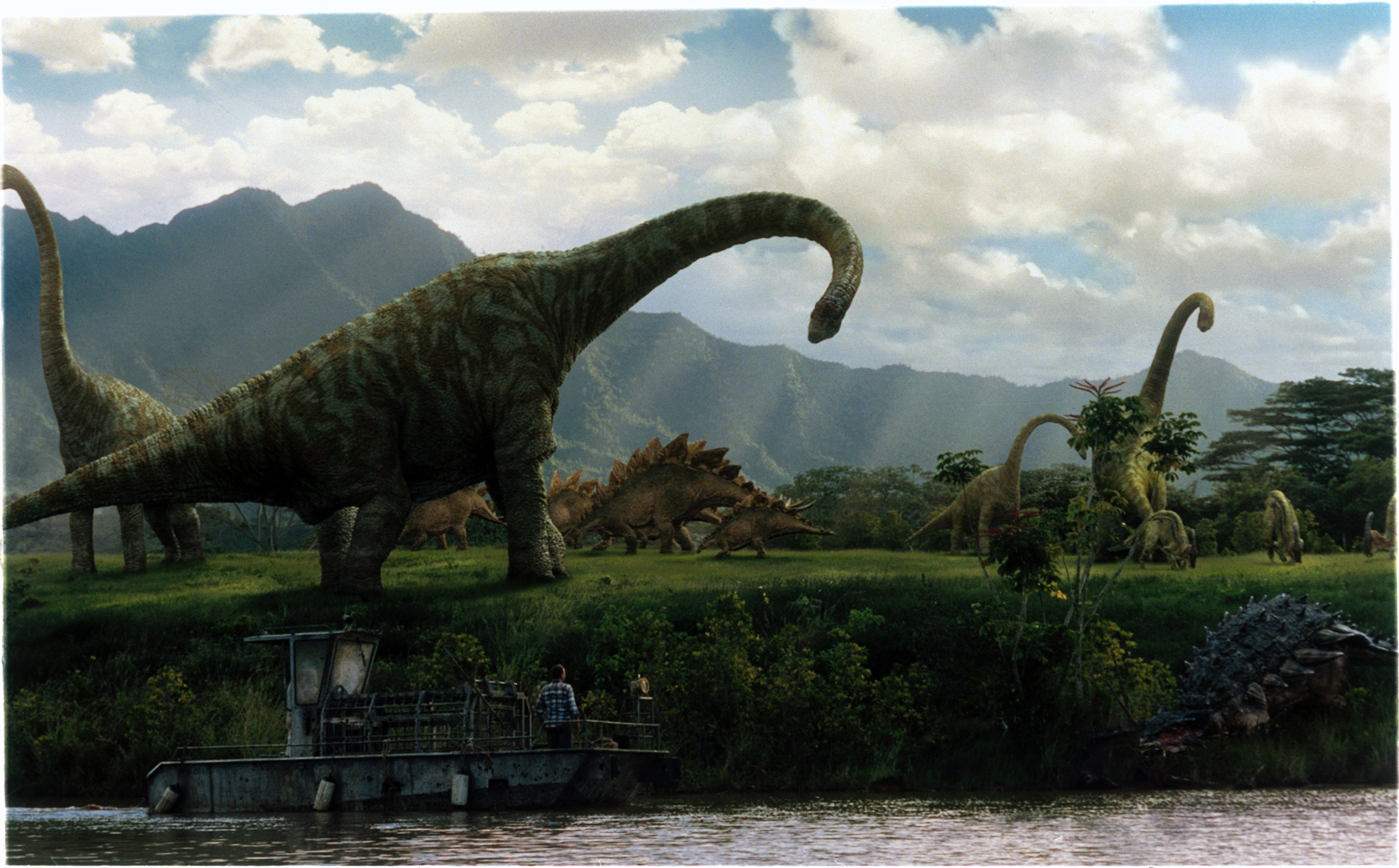 brachiosaurus jurassic park - photo #5