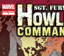 Sgt Fury and his Howling Commandos Vol 2