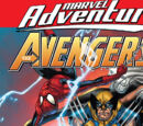 Marvel Adventures: The Avengers Vol 1 36