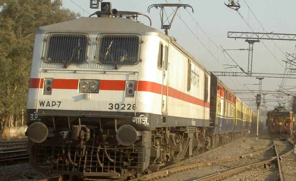 wiki ministry railways india