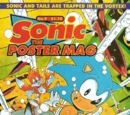 Sonic the Poster Mag Issue 9
