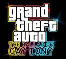 Screenshots of The Ballad of Gay Tony