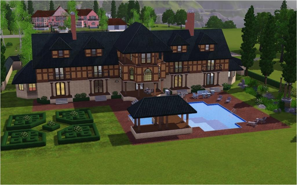 Image Landgraab Home 2 Jpg The Sims Wiki