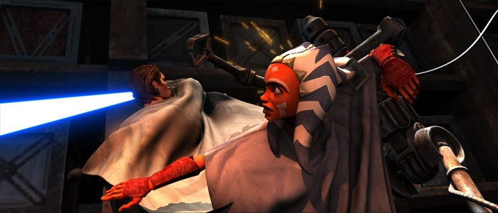 Star Wars: The Clone Wars - July 7th
