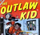 Outlaw Kid Vol 1 2