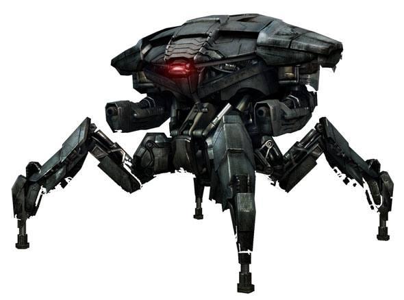 Centurion - Spi... T 1000000 Terminator
