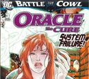 Oracle: The Cure Vol 1 3