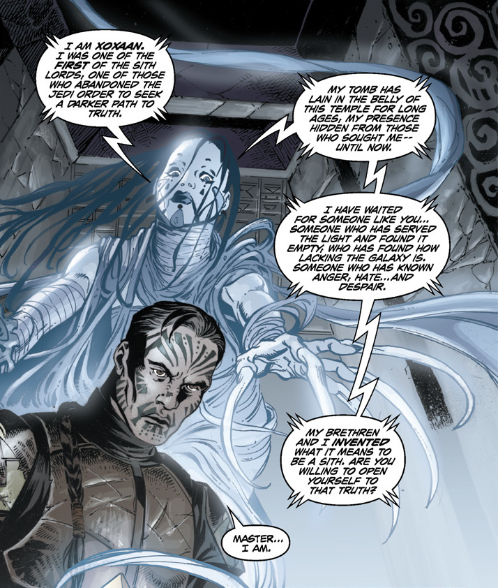 Games Battle Of The Darksiders Page 25 Jedi Council