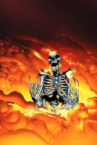 Adamantium Marvel Comics Database Wikia