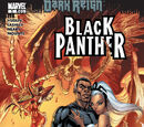 Black Panther Vol 5 5