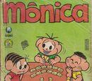 Mônica nº 102 (Editora Globo)