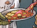 Trandoshani flatcakes