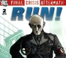 Final Crisis Aftermath: Run! Vol 1 2