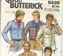 Butterick 6239