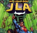 JLA: New World Order (Collected)