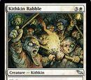 Kithkin Rabble