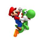 NSMBW Artwork Mario & Yoshi.jpg