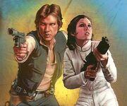 Han-Leia-Fadenkreuz