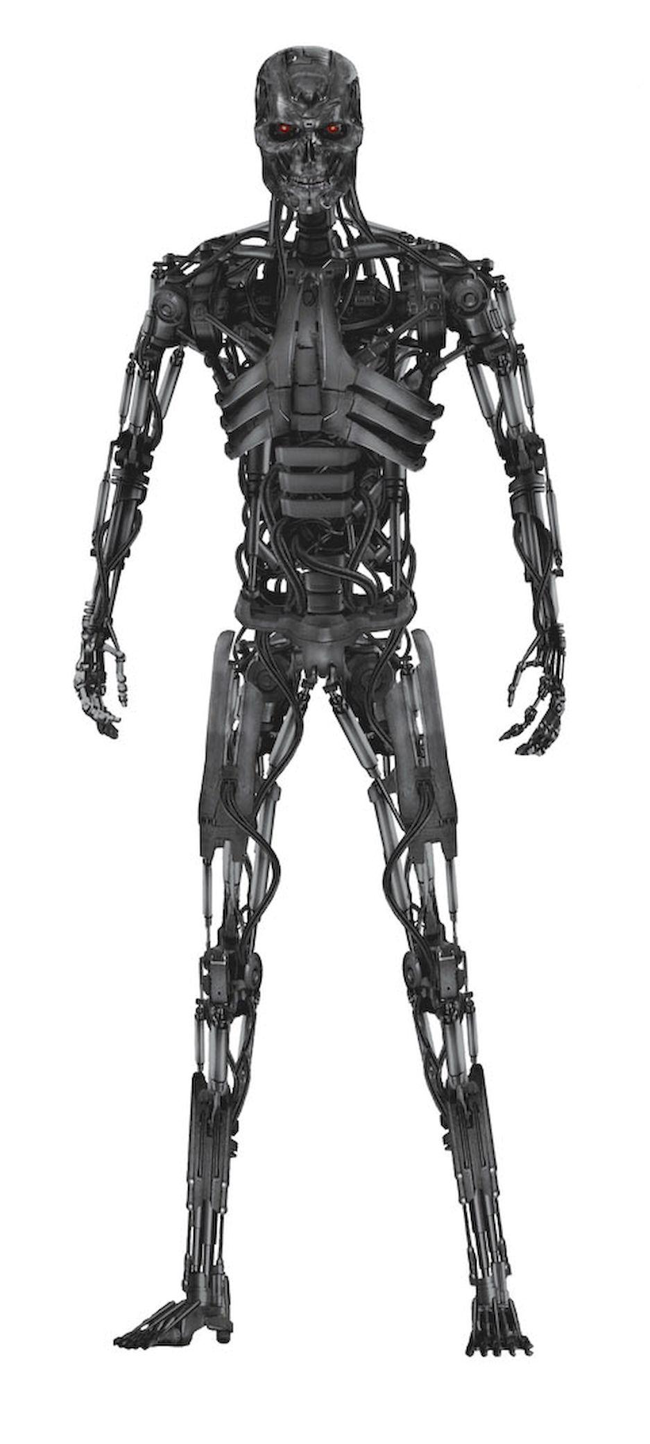 Terminator Marcus