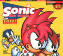 Sonic the Comic Issue 51