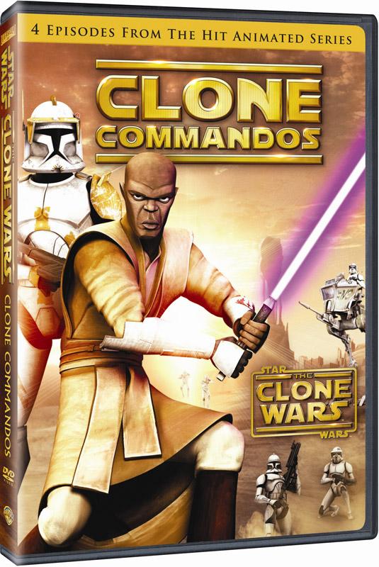 Star Wars The Clone Wars Movie Dvd Star Wars The Clone Wars a