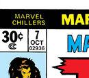 Marvel Chillers Vol 1 7