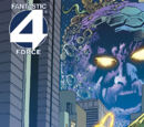 Fantastic Force Vol 2 3