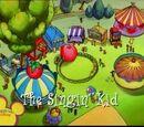 The Singin' Kid