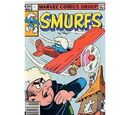 Smurfs (Marvel Comics)