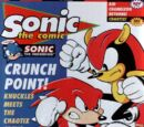 Sonic the Comic Issue 54