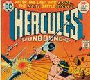 Hercules Unbound Vol 1 8