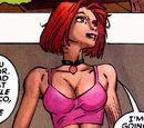 Annie Prazniki (Earth-616)