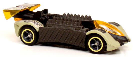 Krazy Car: Hot Wheels Wiki