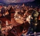 La Aldea (Pinocchio)