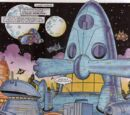 Metropolis Zone (Sonic the Comic)