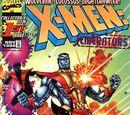X-Men: Liberators Vol 1
