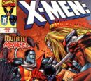 X-Men: Liberators Vol 1 3/Images