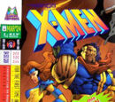 X-Men: The Manga Vol 1 24