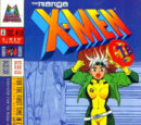 X-Men: The Manga Vol 1 18