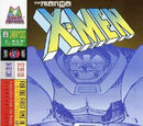 X-Men: The Manga Vol 1 20