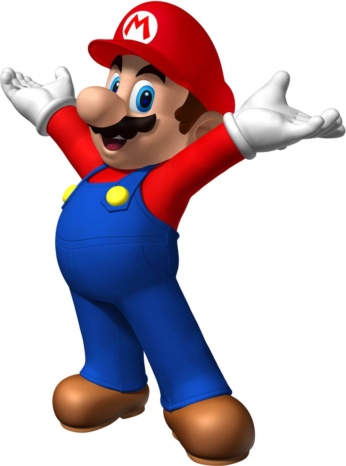 This is a picture of Soft Mario Brothers Images