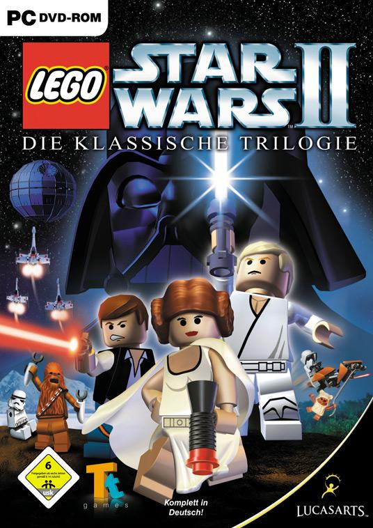 lego star wars spiele filme deutsch