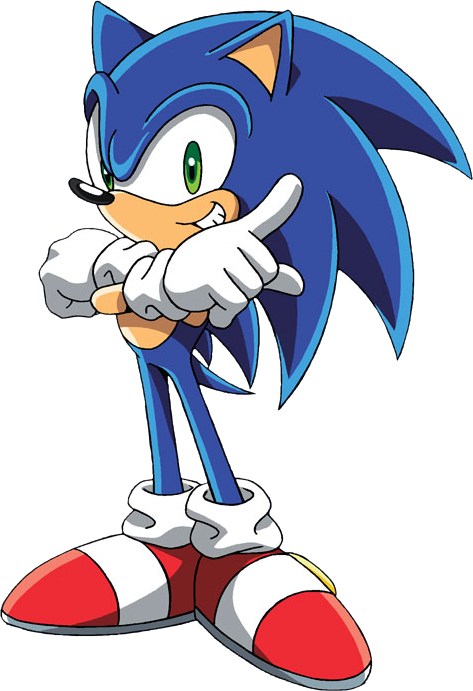 Sonic The Hedgehog Games - Play Free Games Online