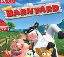 Barnyard: The Video Game