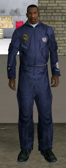 Clothing in GTA San Andreas - GTA Wiki the Grand Theft Auto Wiki - GTA IV San Andreas Vice ...