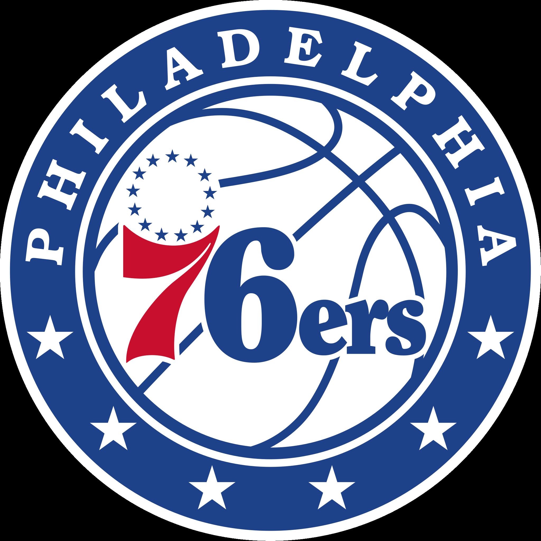 Philadelphia76erslogo