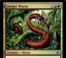 Gorger Wurm