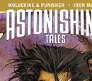 Astonishing Tales Vol 2 6
