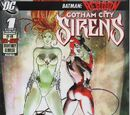 Gotham City Sirens Vol 1